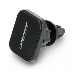 Magnetic car phone holder -...