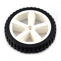 DFRobot - 80x17mm Wheel