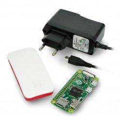 Raspberry Pi Zero Basic KIT