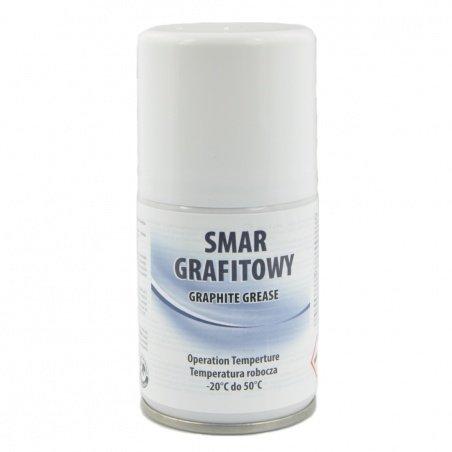 Graphite lubricant - spray 100ml