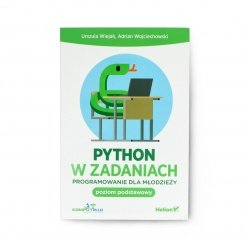 Python in tasks. Programming for young people. Level