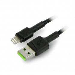 Green Cell USB A -...