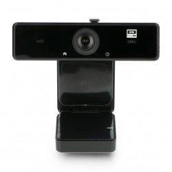 ECM-CDV126D FullHD 2K web...