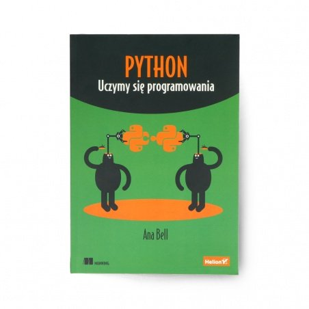 Python. Learning to program - Ana Bell