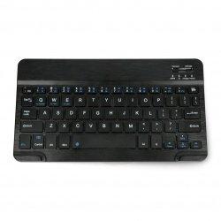 Wireless keyboard - black...