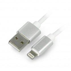 USB A - Lightning for...
