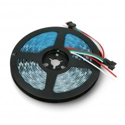 RGBW LED strip SK6812 -...