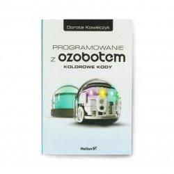 Programowanie z Ozobotem....