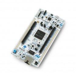STM32 NUCLEO-F429ZI - STM32F767ZIT6 ARM Cortex M7