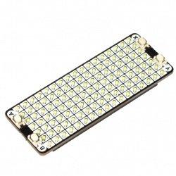 Pico Scroll Pack - LED matrix 17x7