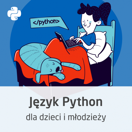 Programming in Python for children and teenagers - ON-LINE