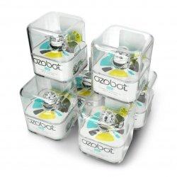 Ozobot - preschool set 6x Ozobot BIT + 2x wooden puzzles