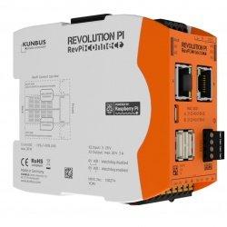 Revolution Pi RevPi Connect...
