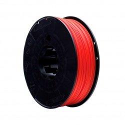 Filament Print-Me EcoLine PLA 1,75mm 0,25kg - Neon Red