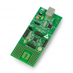 STM8S Discovery
