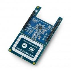 X-NUCLEO-NFC05A1 - NFC card...