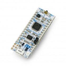 STM32 NUCLEO-32 L031K6 -...
