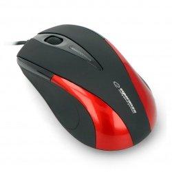 Optical mouse Esperanza...