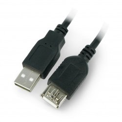 USB Cable A-A - 1,8m