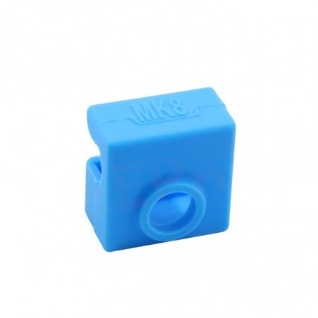 Silicone cover of the MK8 heating block