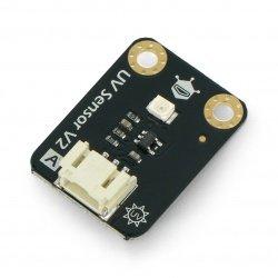 DFRobot Gravity - an ultraviolet UV analog sensor