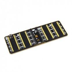 Pico Quad Expander - quad expander of 2 x 20 GPIO pins - for