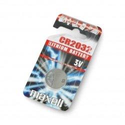 Lithium battery CR2032 3V...