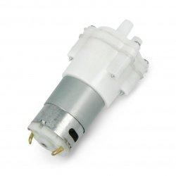 Liquid pump - 12V 110l/h - 7mm
