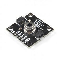 MLX90614 - IR temperature...