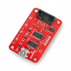 Bus Pirate v3.6a - SparkFun...