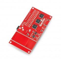 ESP32 Thing Control Power...