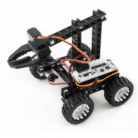 Set for build mobile app controlled car - Totem Maker Gripper