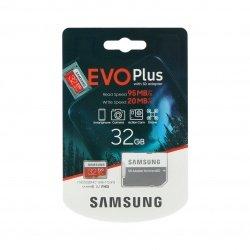 Memory card microSD Samsung...