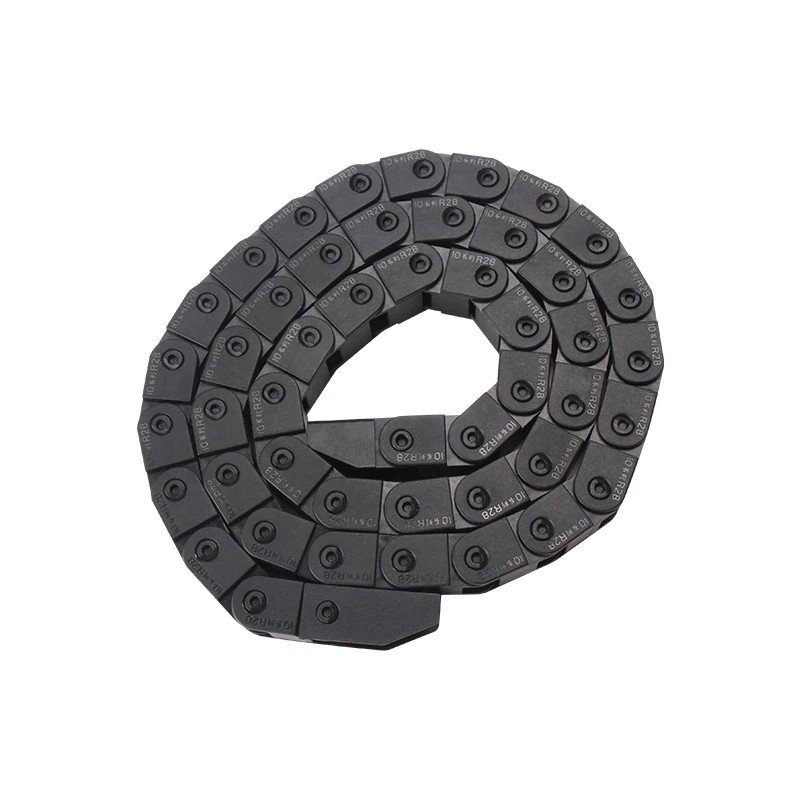 Cable guide 10x10mm - length 1m