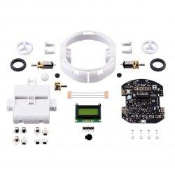 3pi+ Hyper Edition Kit - set for build robot with 32U4