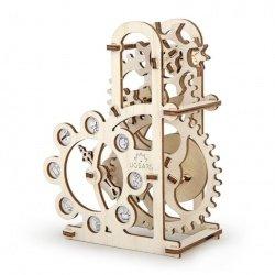 Dynamometer - mechanical model for assembly - veneer - 48