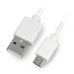 MicroUSB Cable 1m Blow