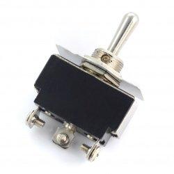 Switch ON-OFF-ON KN3(B)-123 250V/6A