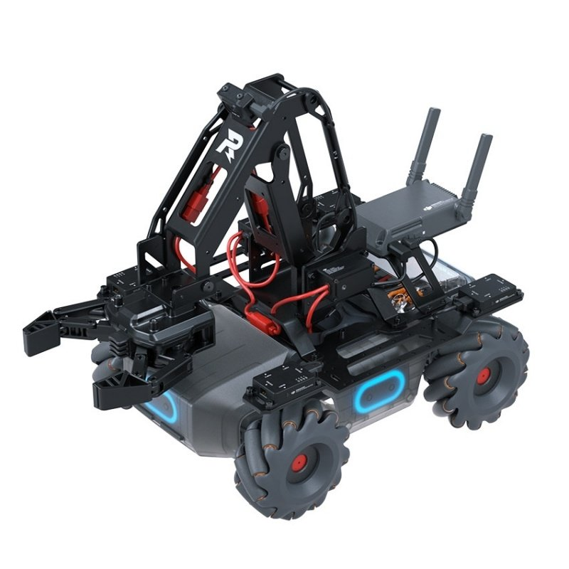 DJI RoboMaster EP - educational robot