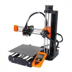 3D Printer - Original Prusa MINI+ - set for self-assembly