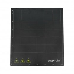 Double-sided spring steel plate - for Snapmaker 2.0 A350