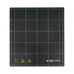 Dwustronna płyta ze stali sprężynowej - dla drukarek Snapmaker
