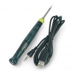 Soldering iron USB 8W - ZD20U