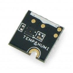 WisBlock Temperature and Humidity Sensor