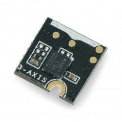 LIS3DH 3-axis accelerometer - WisBlock Sensor extension - Rak