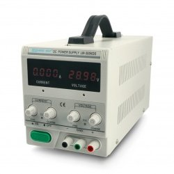 Laboratory power supply LongWei LW-305KDS 0-30V 5A