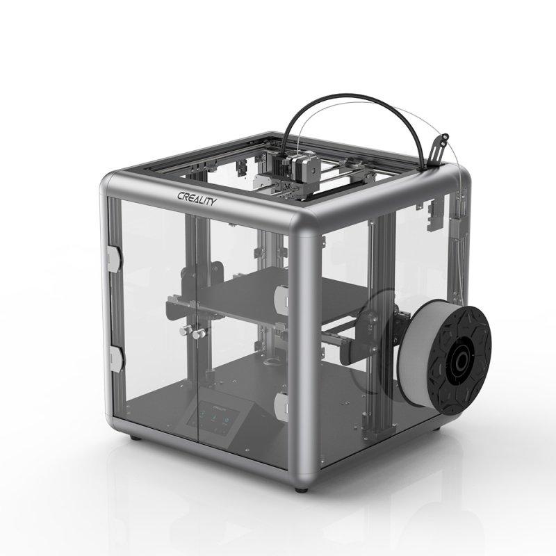 3D Printer - Creality Sermoon D1