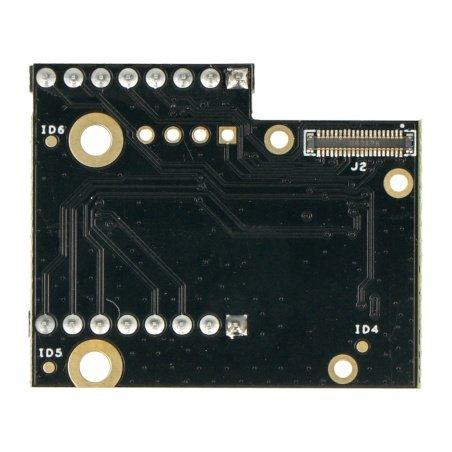 WisBlock Sensor Adapter Module