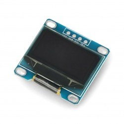 WisBlock OLED Display