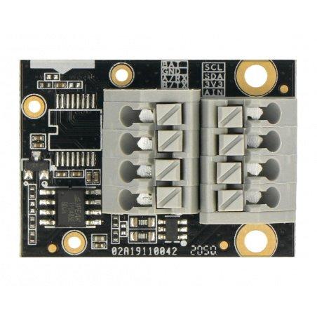 WisBlock RS485 interface Module